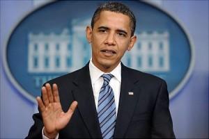 Photo of President Obama by Flickr user lednichenkoolga used under Creative Commons 2.0